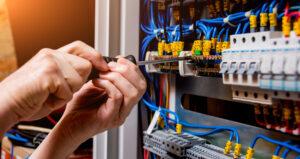 Instalacja elektryczna - fotowoltaika